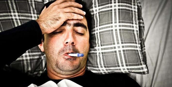 Flu male